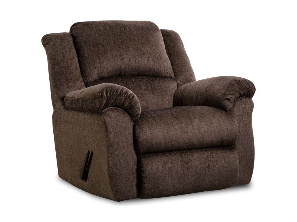 Comfort Living 173Reclining Living Room Group