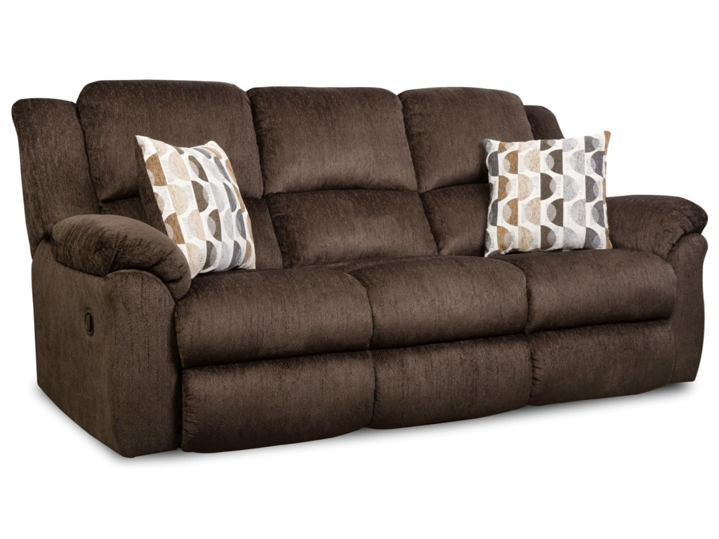 Comfort Living 173Reclining Sofa