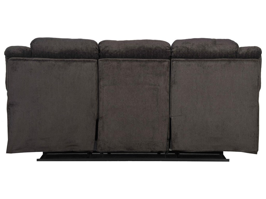 HomeStretch 173Reclining Sofa