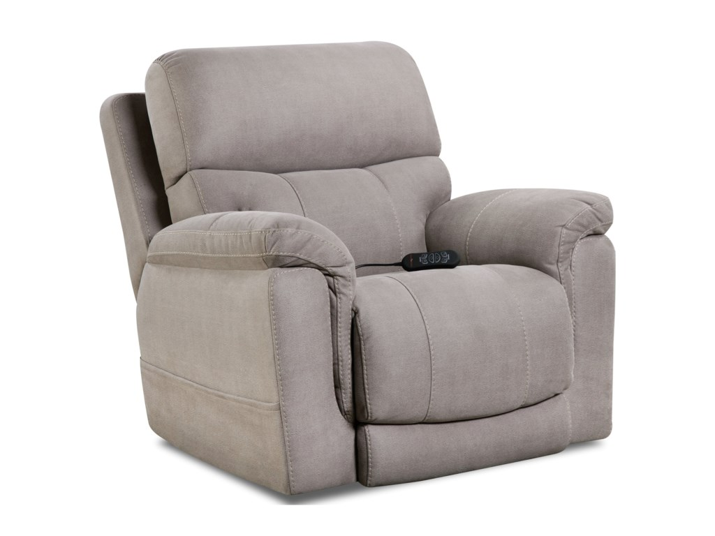 HomeStretch 175 CollectionPower Wall-Saver Recliner