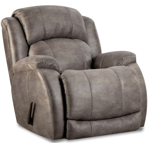 HomeStretch 177 Power Recliner with