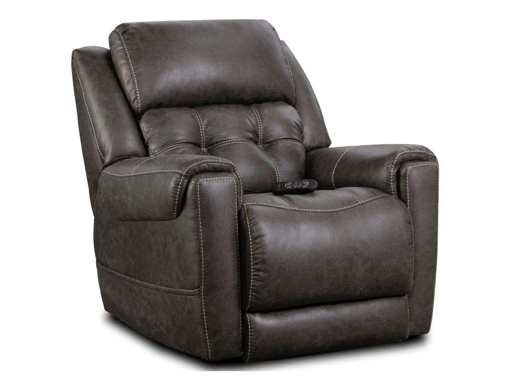 HomeStretch 180Power Wall Saver Recliner