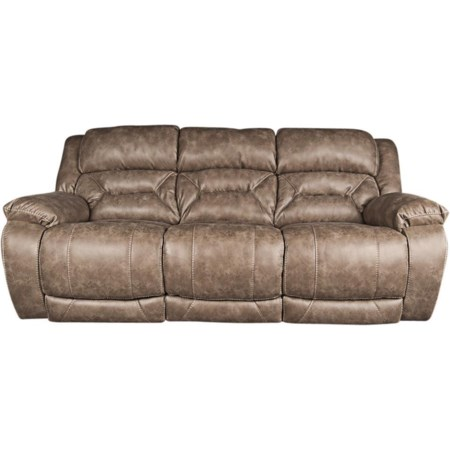 Arnette Casual Power Reclining Sofa