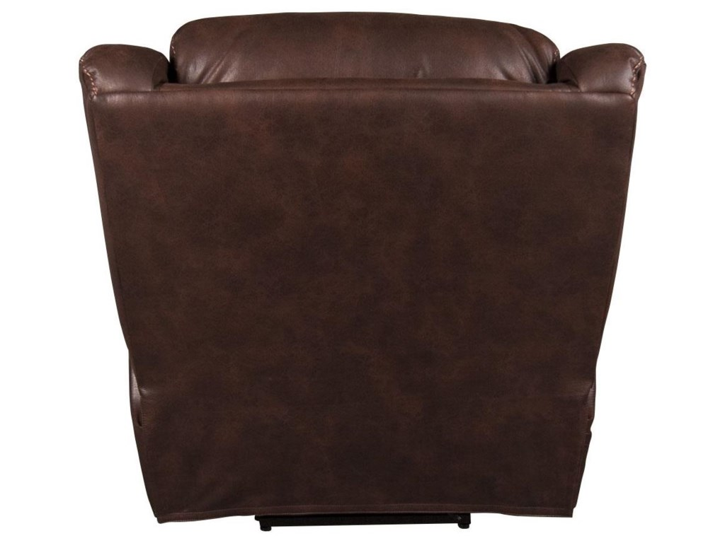 HomeStretch ArnetteArnette Power Recliner with Power Head rest