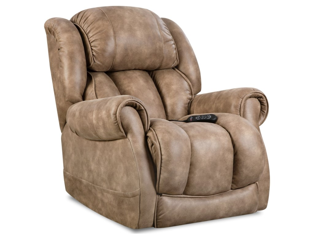 HomeStretch AtlantisPower Recliner