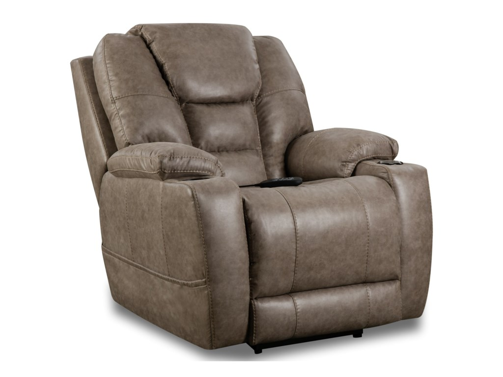HomeStretch DiscoveryPower Recliner