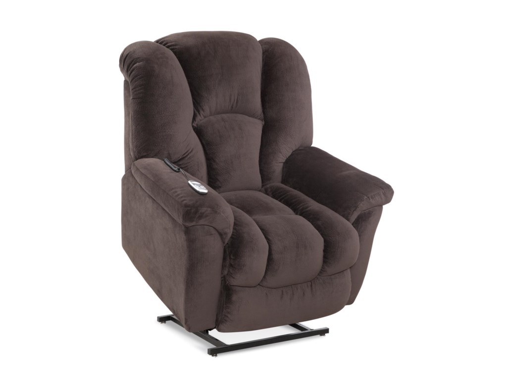 HomeStretch Lift Chairs Transformer Espresso Lift Chair   Great American  Home Store   Lift Recliner. HomeStretch Lift Chairs Transformer Espresso Lift Chair   Great