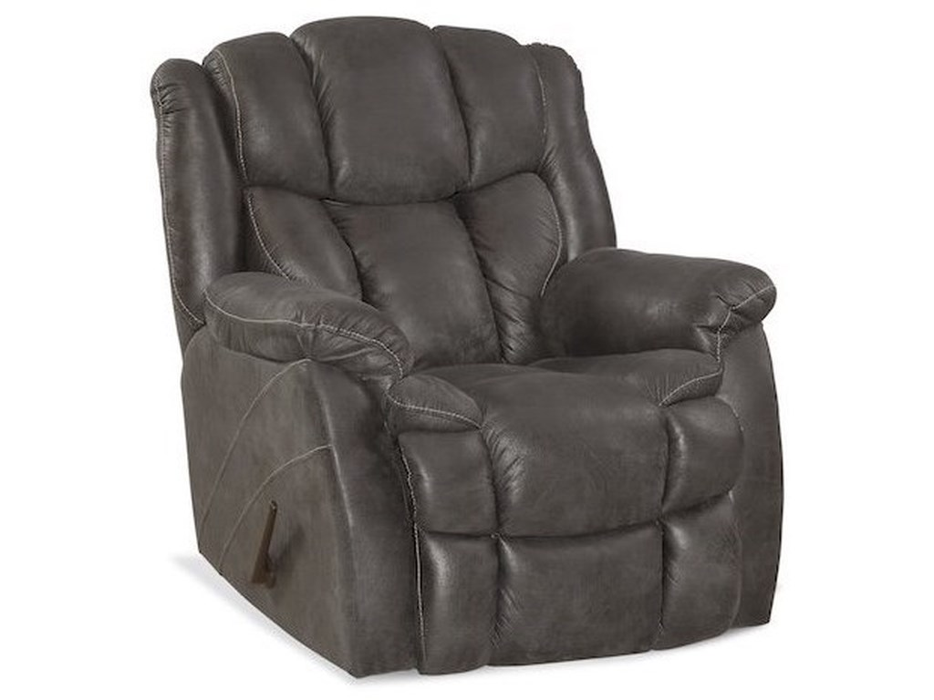 HomeStretch RenegadeRocker Recliner