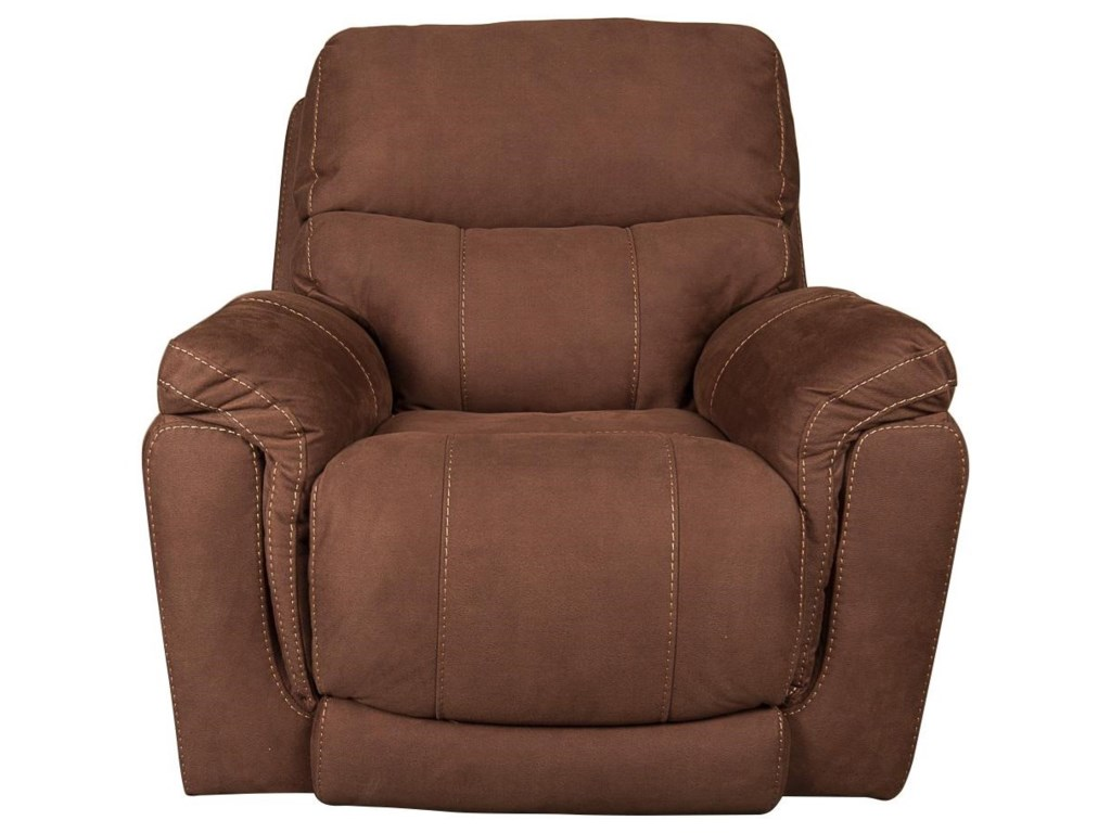 HomeStretch RidleyRidley Power Recliner with USB