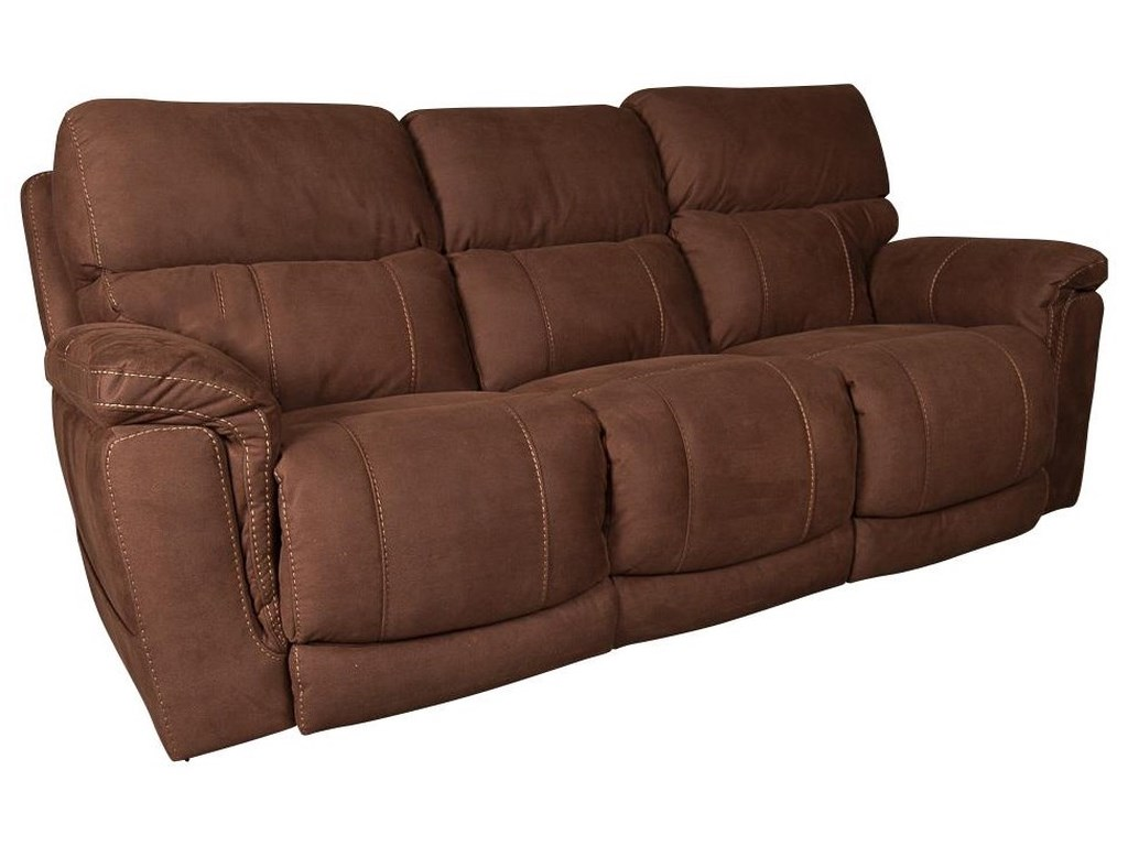 Morris Home Furnishings RidleyRidley Power Sofa with USB