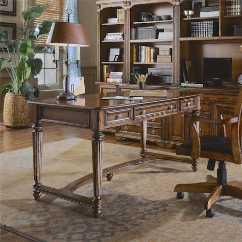 Hamilton Home Brookhaven Table Desk with Legs