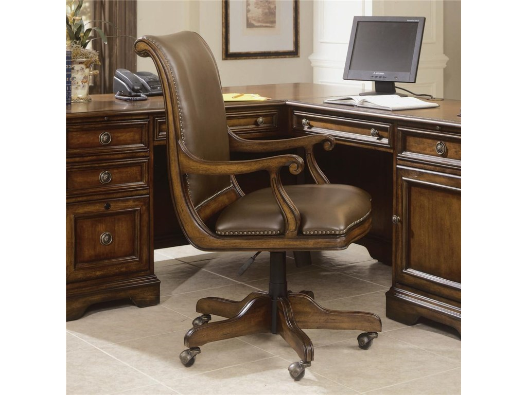 Hooker Furniture BrookhavenDesk Chair