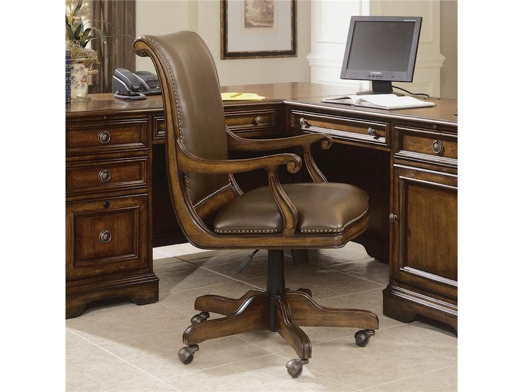 Hooker Furniture BrookhavenDesk Chair