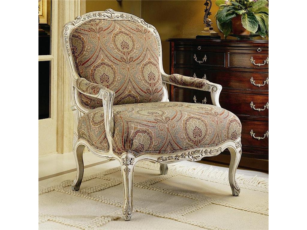 Century Century ChairGrande Fauteuil Chair