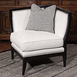 Century Century Chair Corner Styled Chair Story Lee