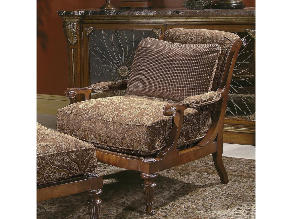 Century Century ChairCromwell Chair