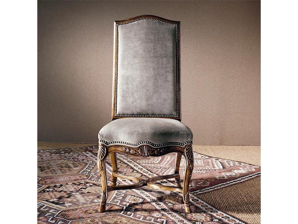 Century Century ChairHooved French Arm Chair