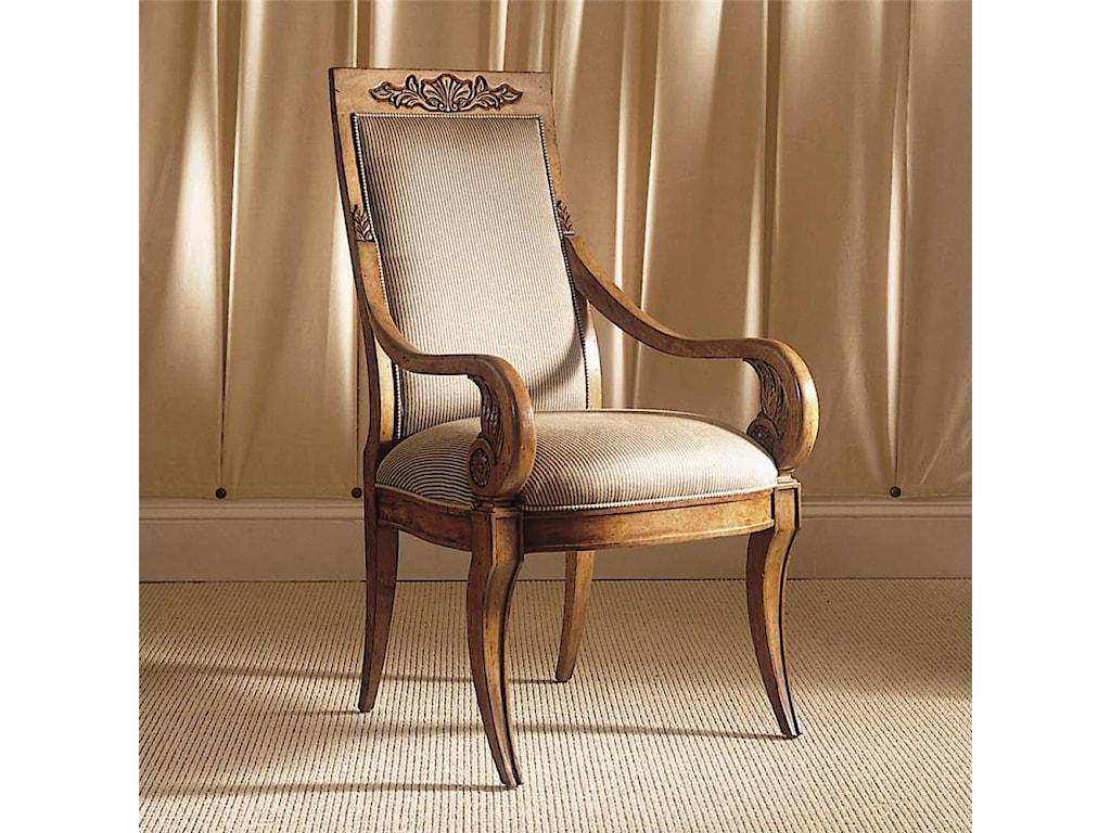 Century Century ChairThronds  Chair