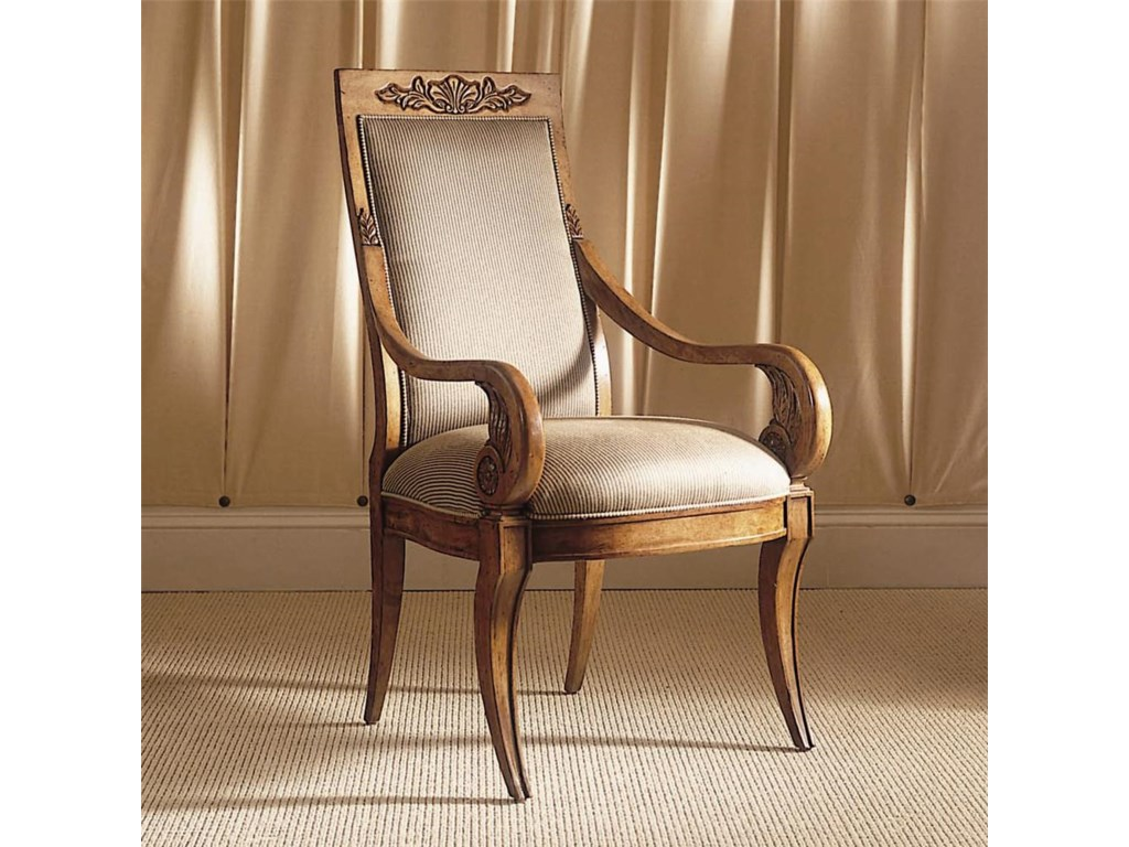 Century Century ChairThronds  Chair