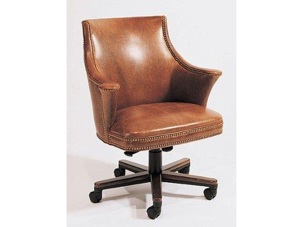 Century Century ChairVersilles Executive Chair