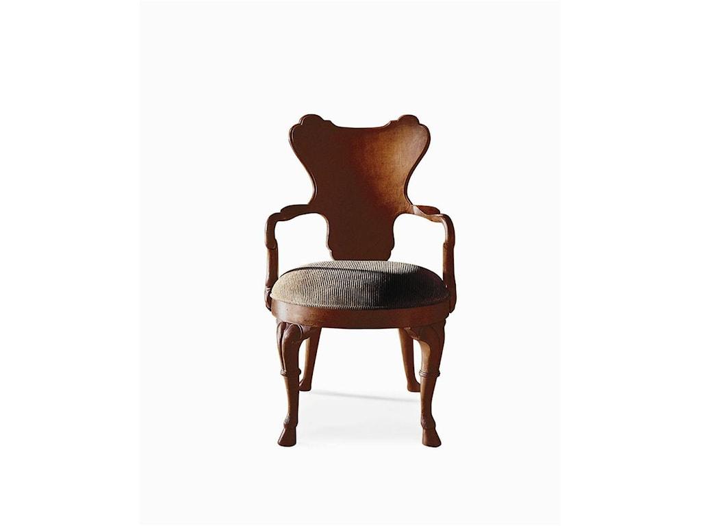 Century Century ChairGentry Game Chair