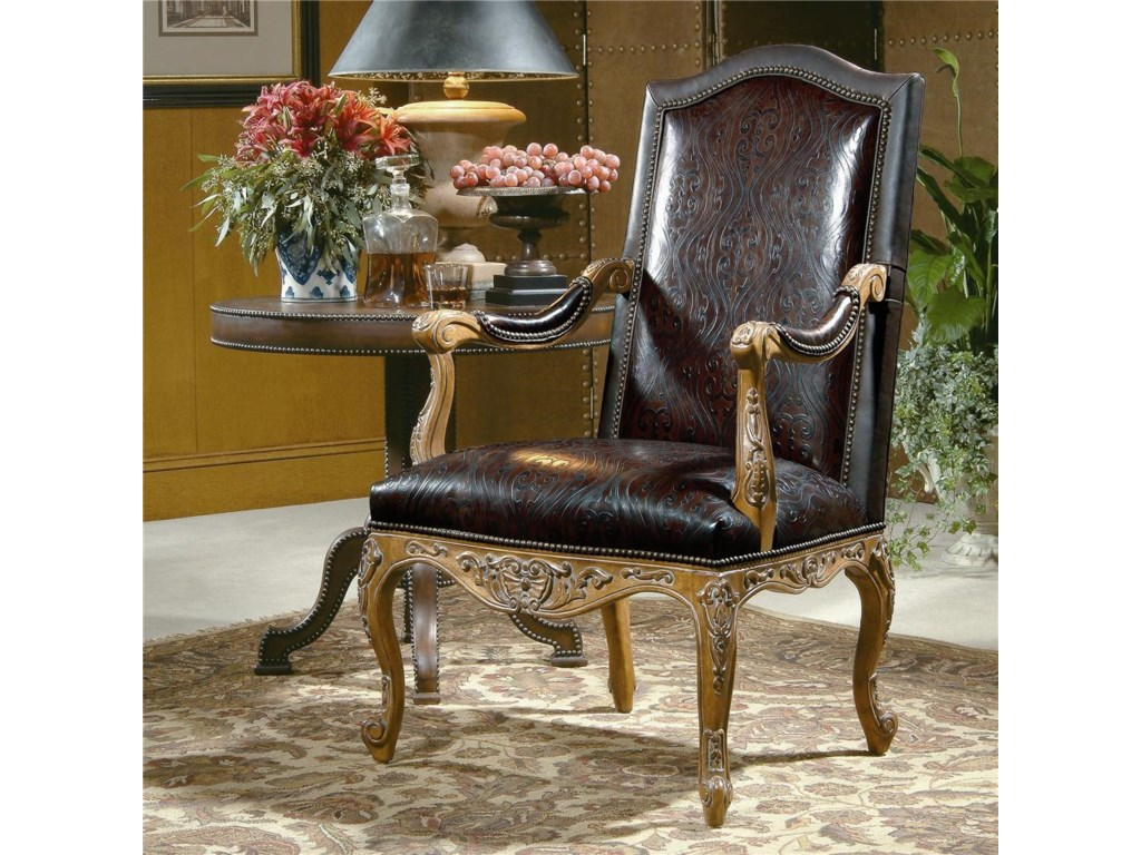 Century Century ChairHigh Back Chair