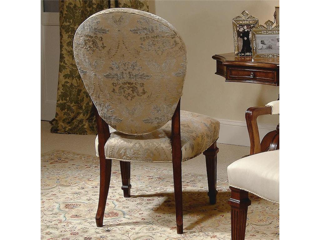 Century Century ChairCameo Back Chair