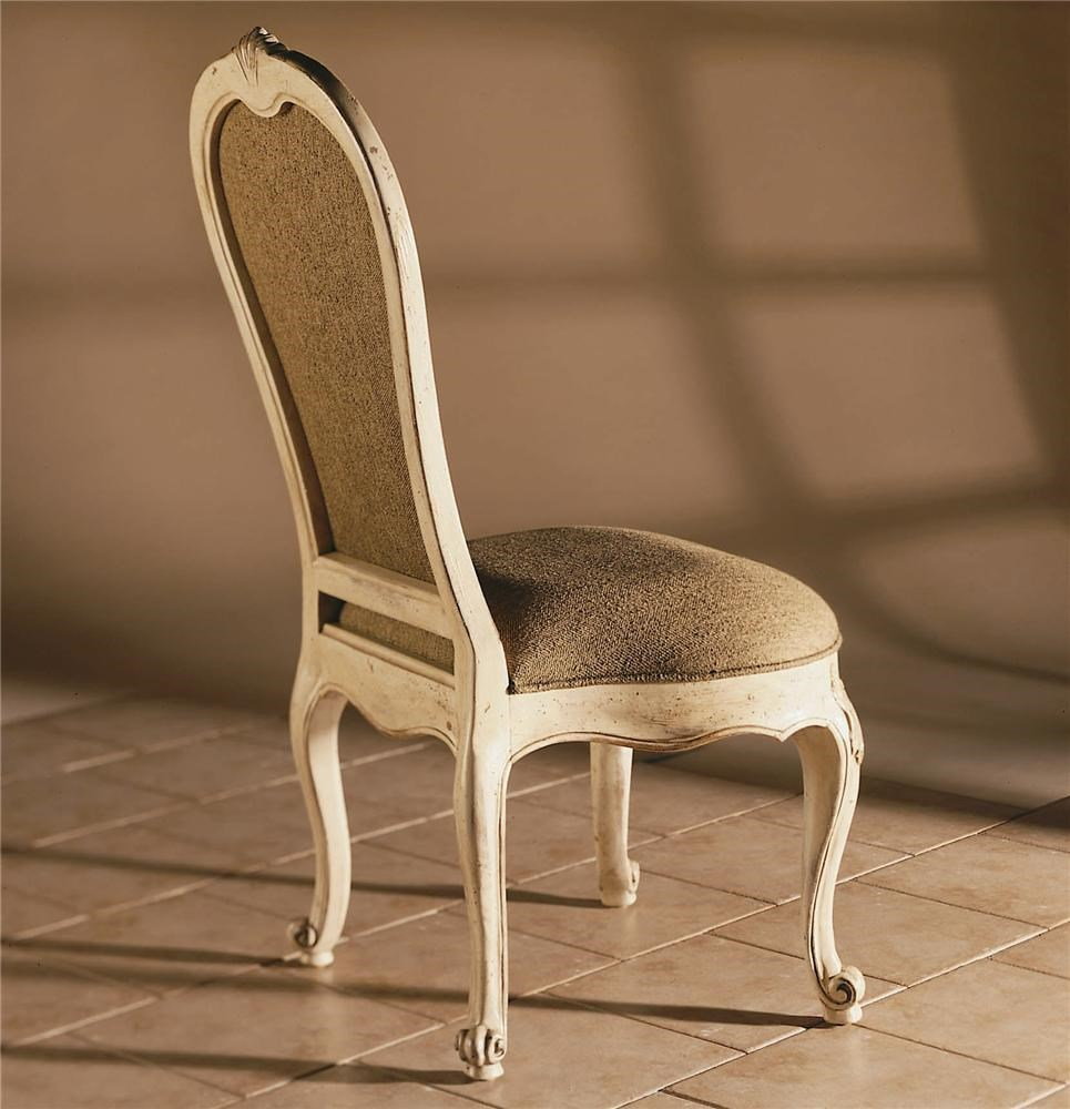 Antique Inspired Chair