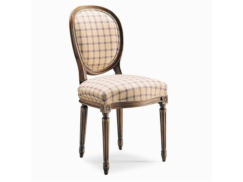 Century Century ChairLouis XVI Chair