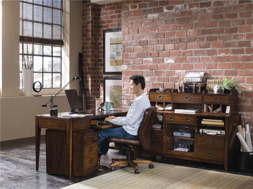 Hooker Furniture DanforthTable Desk