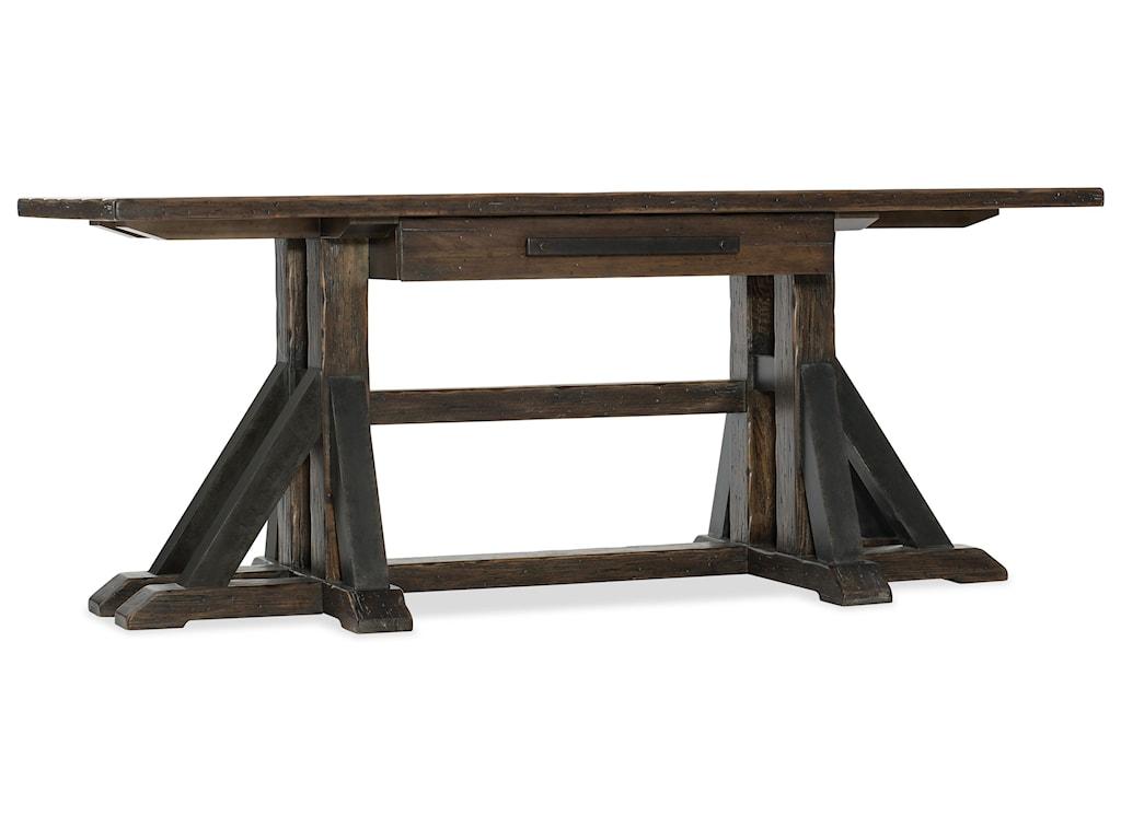 Hooker Furniture 1618-American LifeDesk