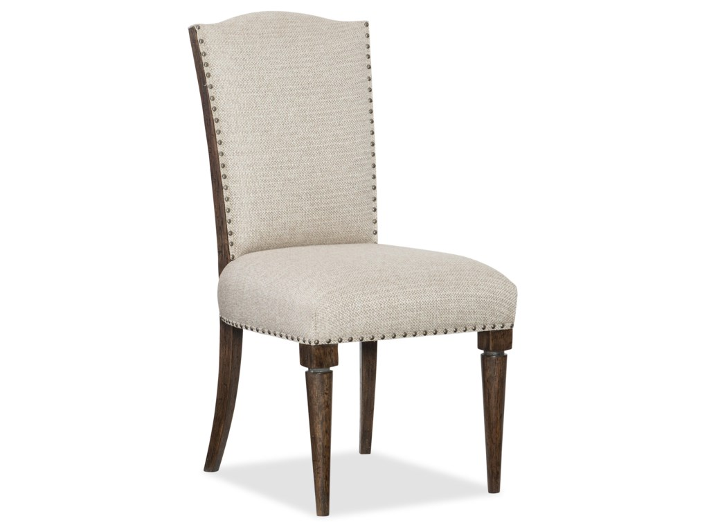 Hooker Furniture 1618-American LifeUpholstered Chair