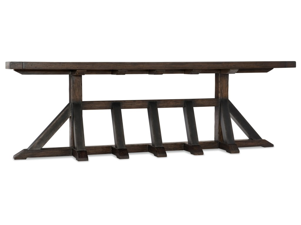 Hooker Furniture 1618-American LifeConsole Table