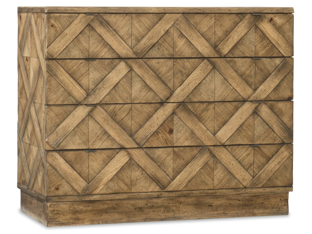 Hooker Furniture 1618-American LifeDrawer Chest