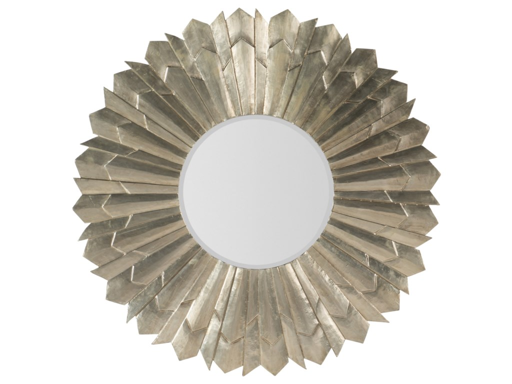 Hamilton Home 3650-50Sunray Mirror