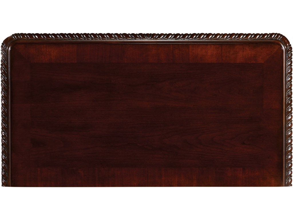 Hooker Furniture 434Lateral File