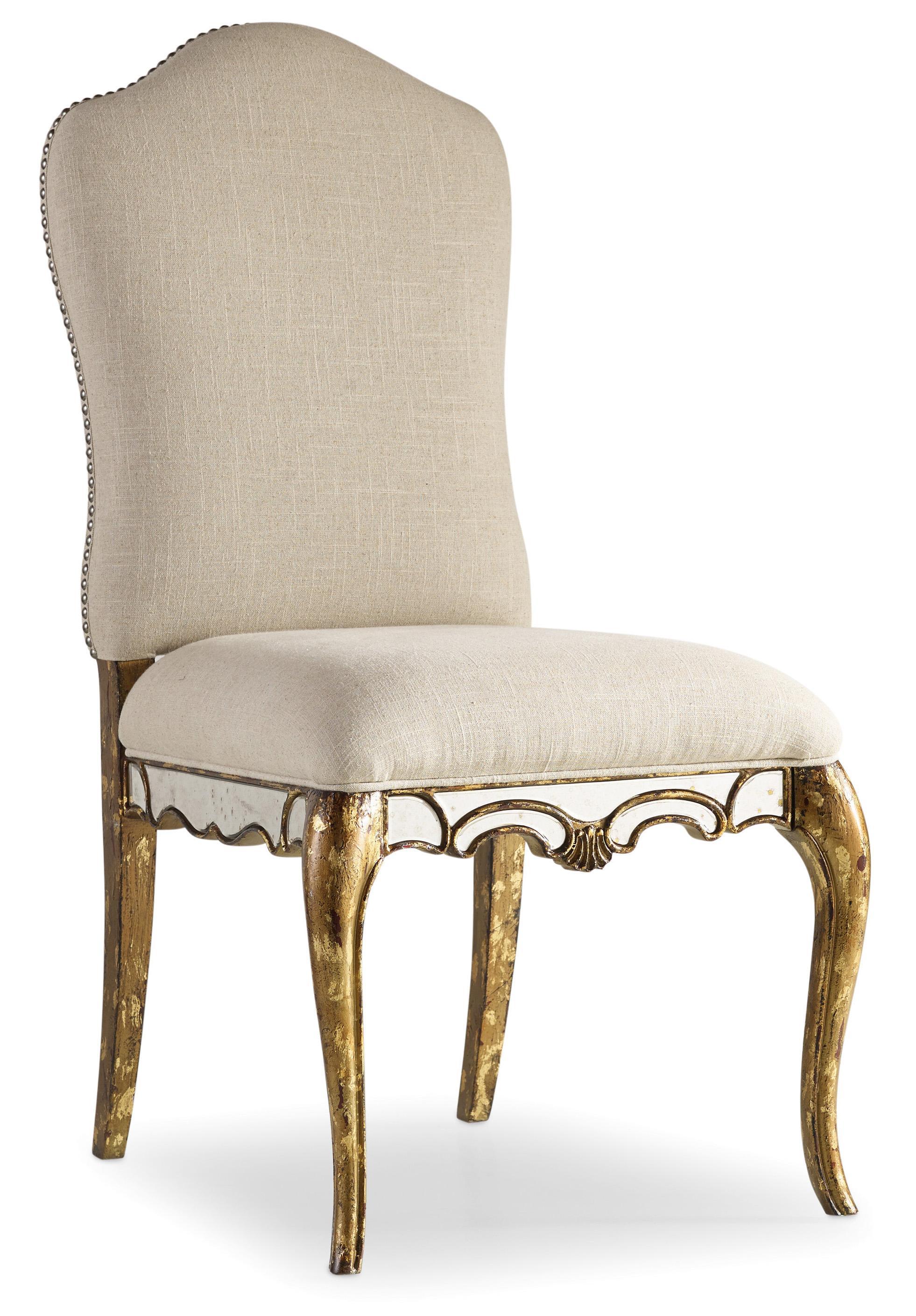 Hooker Furniture 5199Desk Chair ...