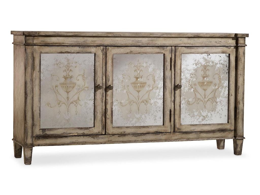 Hooker Furniture 5316-MoselleChest