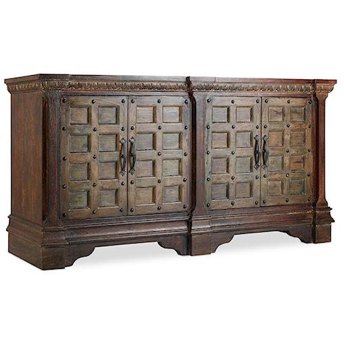 Hooker Furniture 5516 76