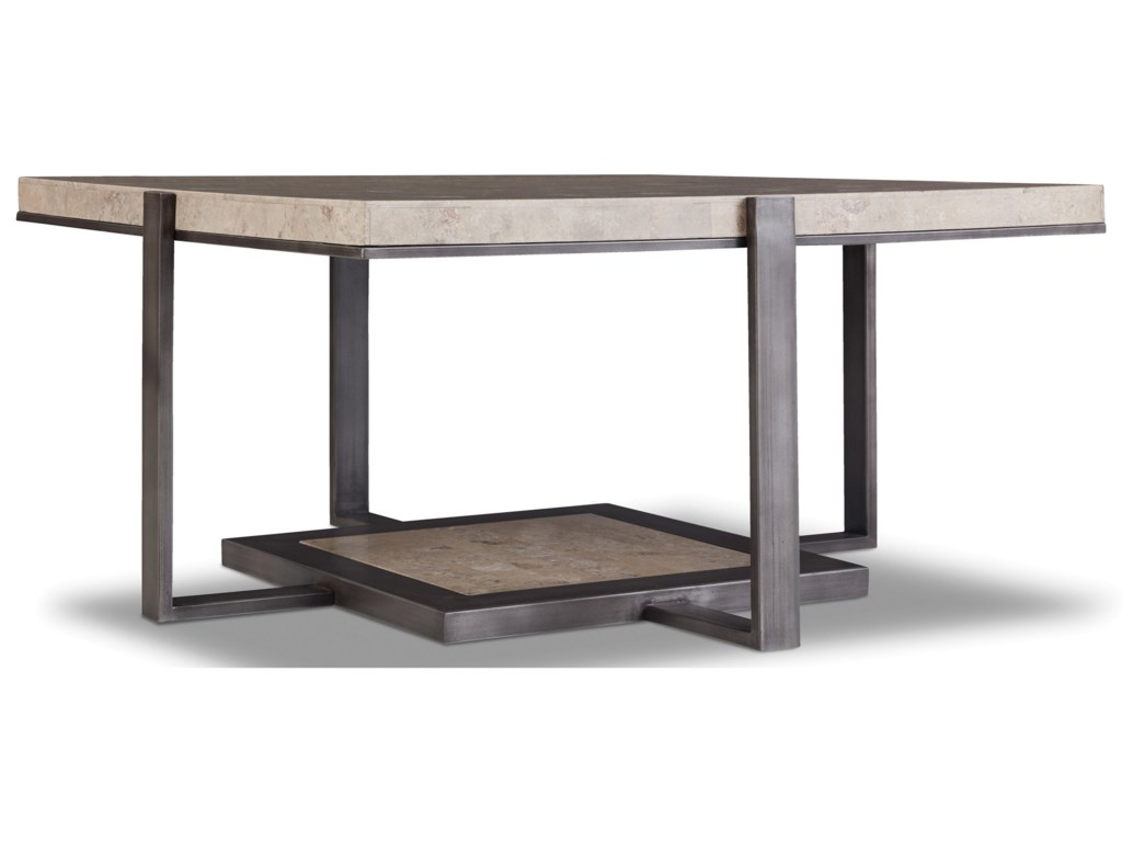 Hooker Furniture 5533Square Cocktail Table