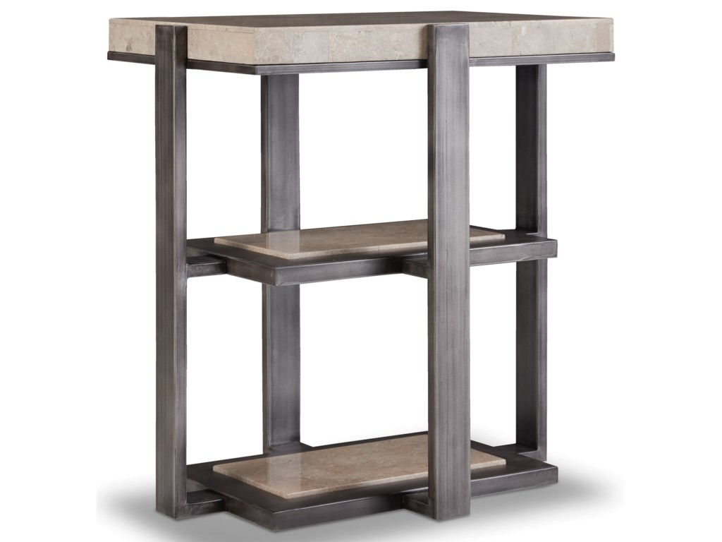 Hamilton Home 5533Chairside Table
