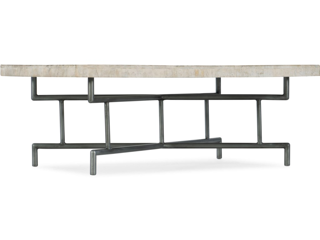 Hooker Furniture 5560-80Rectangle Cocktail Table