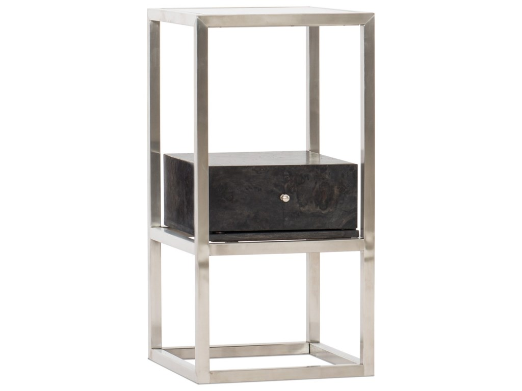Hooker Furniture 5585-50Accent End Table