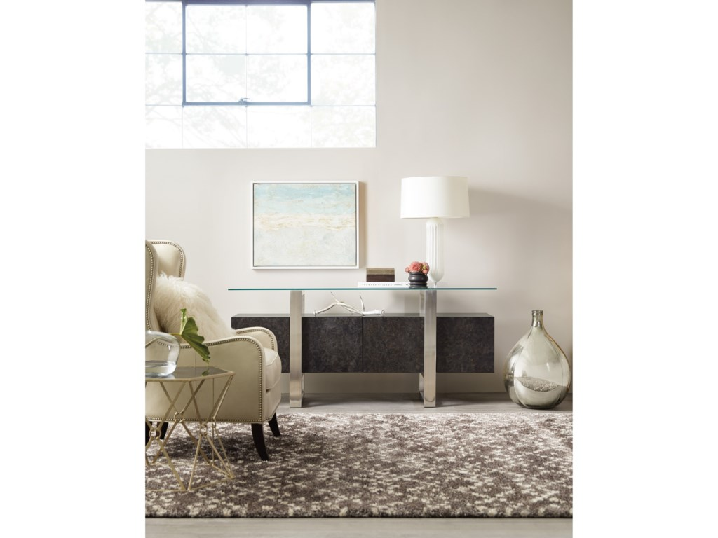Hooker Furniture 5585-50Floating Console