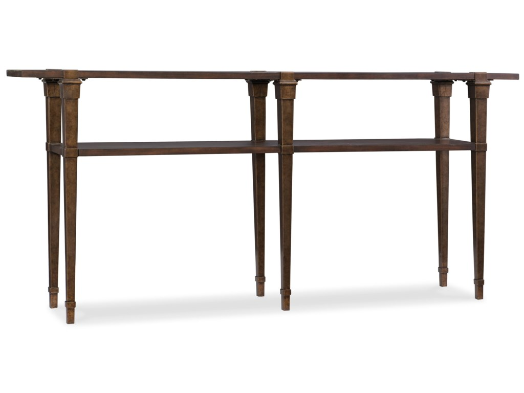 Hooker Furniture 5589-85Skinny Console Table