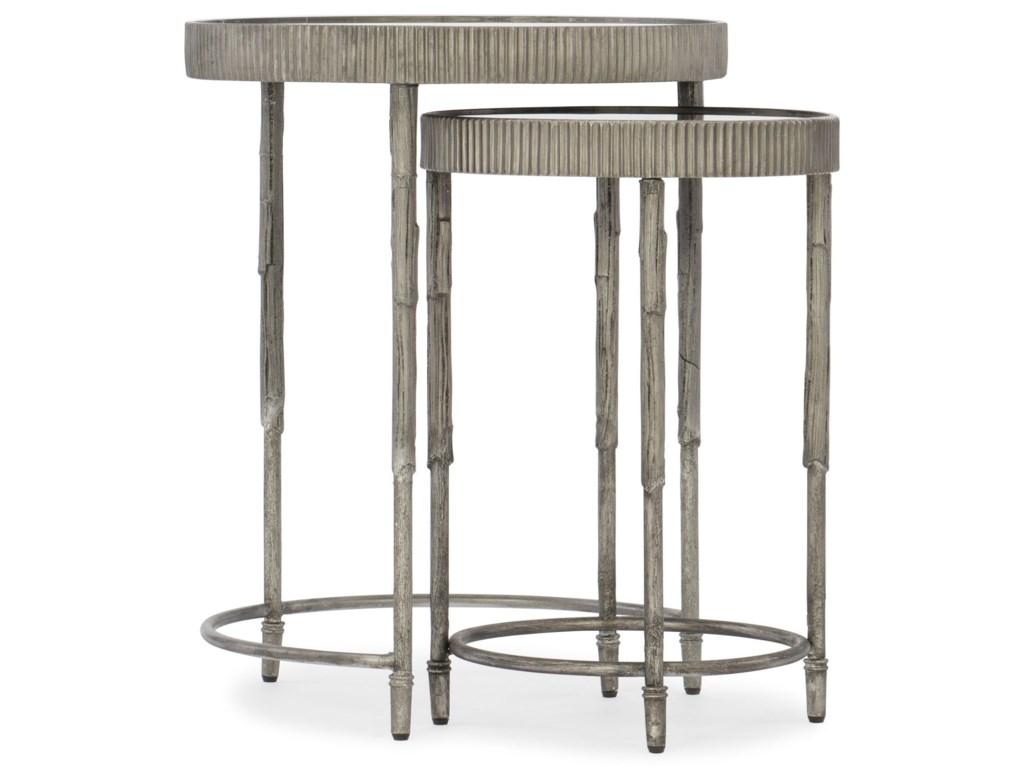 Hamilton Home 5594-50Accent Nesting Tables
