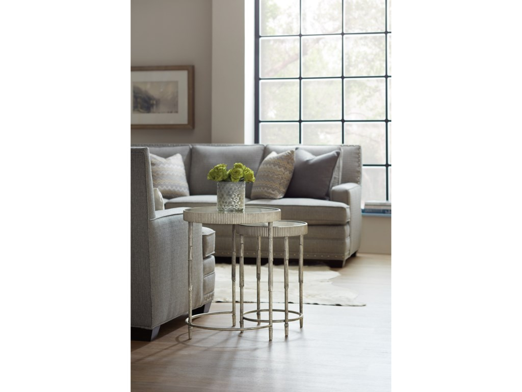 Hooker Furniture 5594-50Accent Nesting Tables