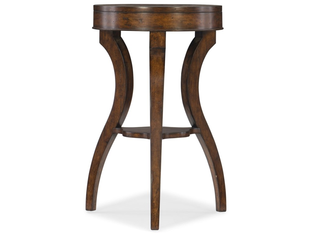 Hamilton Home 5597-50Accent Table
