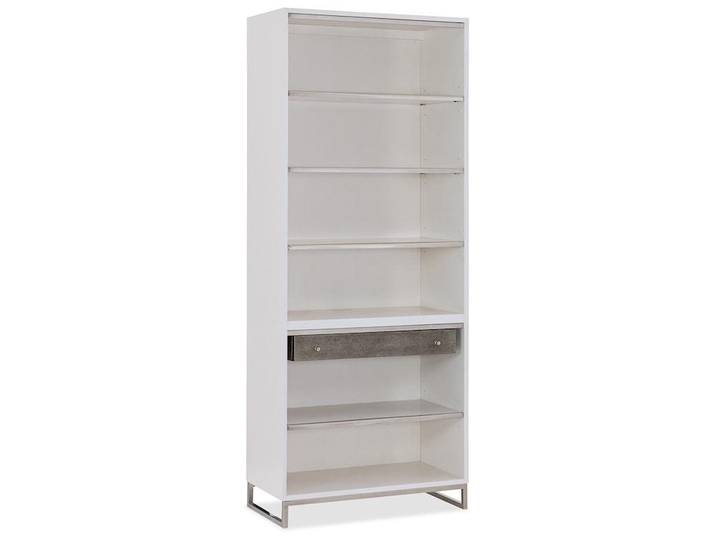 Hamilton Home 5622-10Contemporary Bookcase