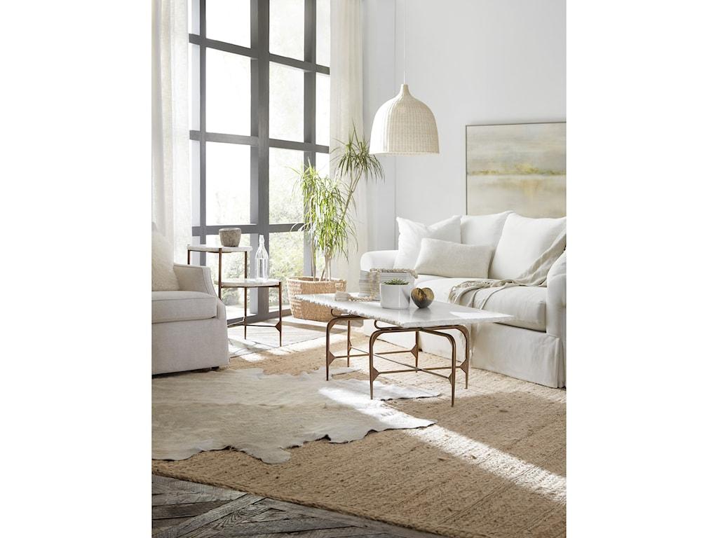 Hooker Furniture 5633-50End Table Base